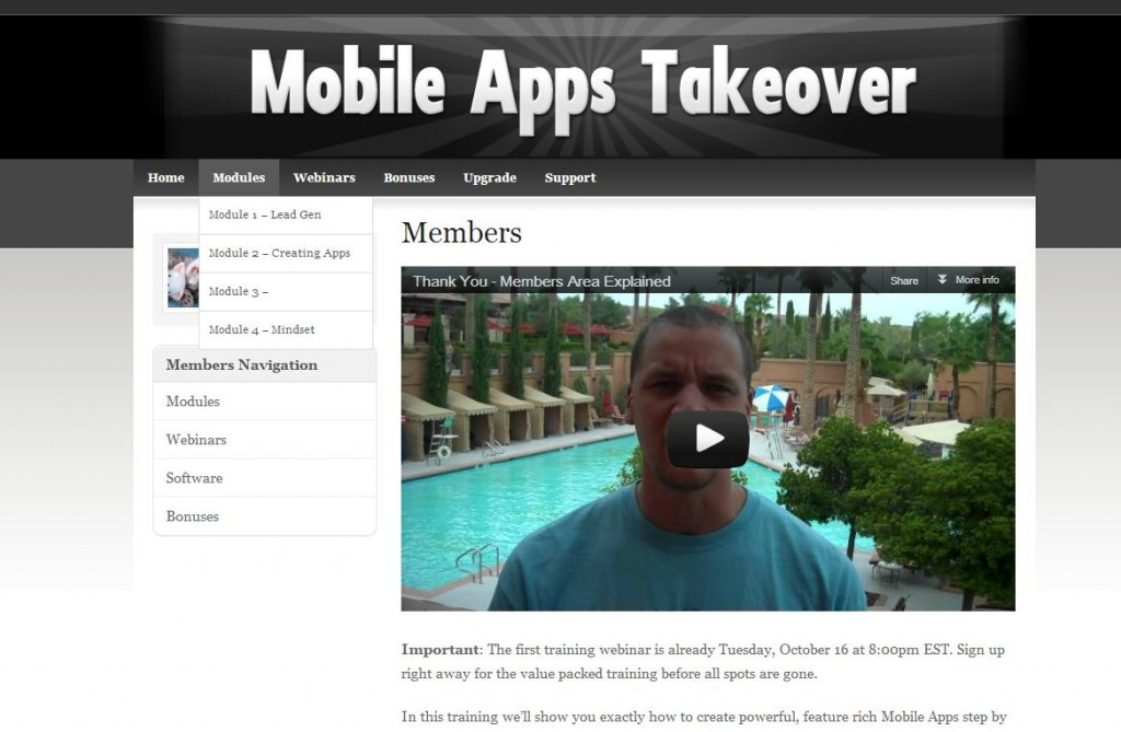 Mobile Apps Takeover
